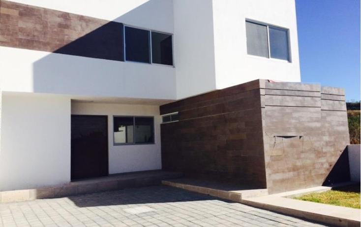 Foto de casa en venta en avenidalomas de juriquilla 456, acequia blanca, quer?taro, quer?taro, 1544518 No. 01