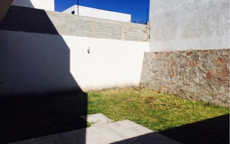 Foto de casa en venta en avenidalomas de juriquilla 456, acequia blanca, quer?taro, quer?taro, 1544518 No. 14