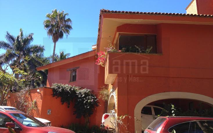 Foto de casa en venta en  , aves del paraíso, tepic, nayarit, 1252061 No. 02