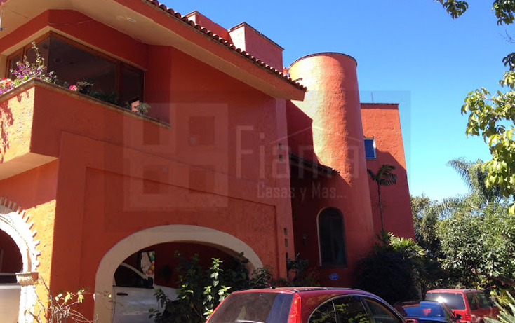 Foto de casa en venta en  , aves del paraíso, tepic, nayarit, 1252061 No. 03