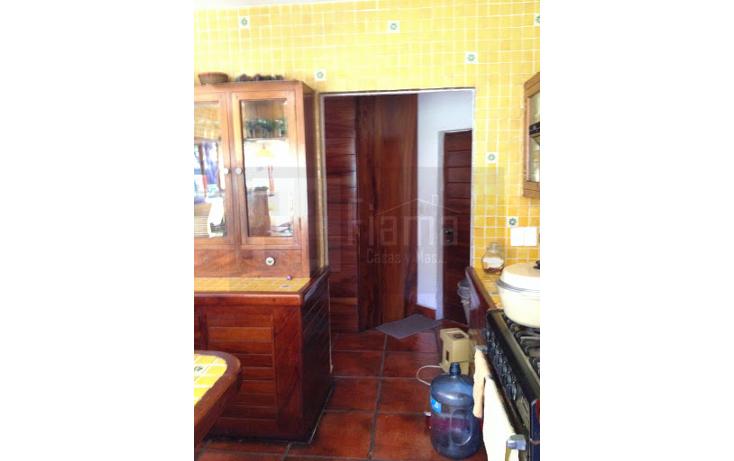 Foto de casa en venta en  , aves del paraíso, tepic, nayarit, 1252061 No. 07