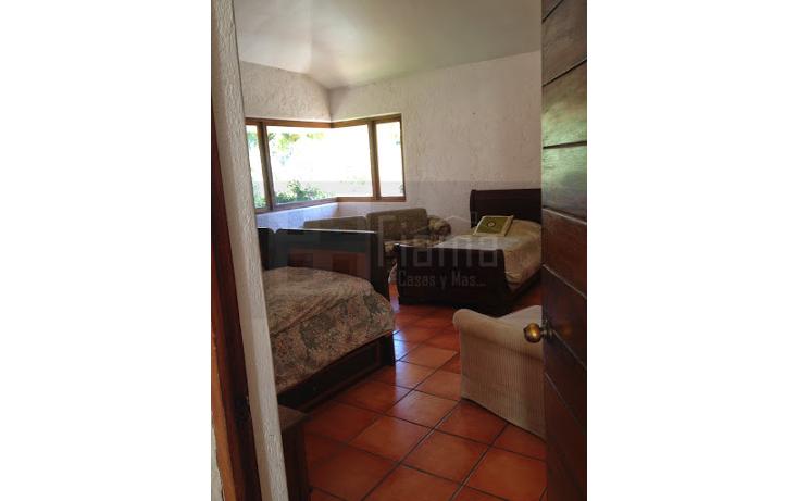 Foto de casa en venta en  , aves del paraíso, tepic, nayarit, 1252061 No. 19