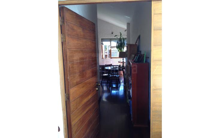 Foto de casa en venta en  , aves del paraíso, tepic, nayarit, 1252061 No. 27