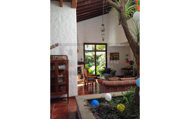 Foto de casa en venta en  , aves del paraíso, tepic, nayarit, 1252061 No. 30