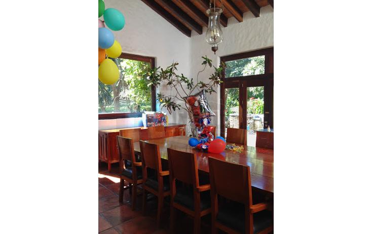 Foto de casa en venta en  , aves del paraíso, tepic, nayarit, 1252061 No. 31
