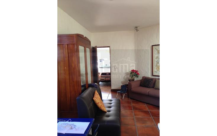 Foto de casa en venta en  , aves del paraíso, tepic, nayarit, 1252061 No. 33