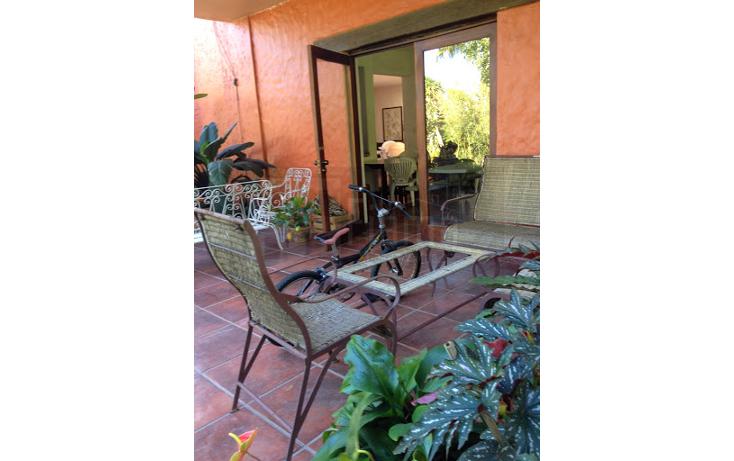 Foto de casa en venta en  , aves del paraíso, tepic, nayarit, 1252061 No. 35