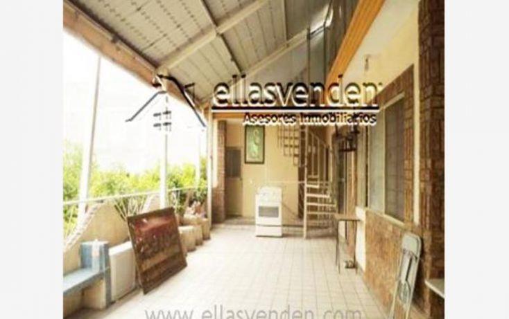 Foto de casa en venta en avfrancisco villa, 3 caminos, guadalupe, nuevo león, 1535196 no 02