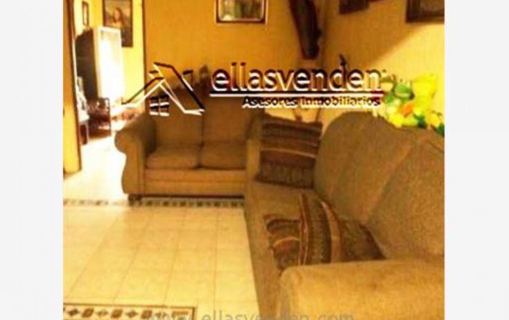 Foto de casa en venta en avfrancisco villa, 3 caminos, guadalupe, nuevo león, 1535196 no 03