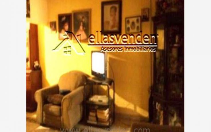 Foto de casa en venta en avfrancisco villa, 3 caminos, guadalupe, nuevo león, 1535196 no 04