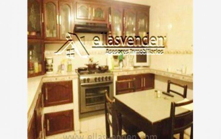 Foto de casa en venta en avfrancisco villa, 3 caminos, guadalupe, nuevo león, 1535196 no 05