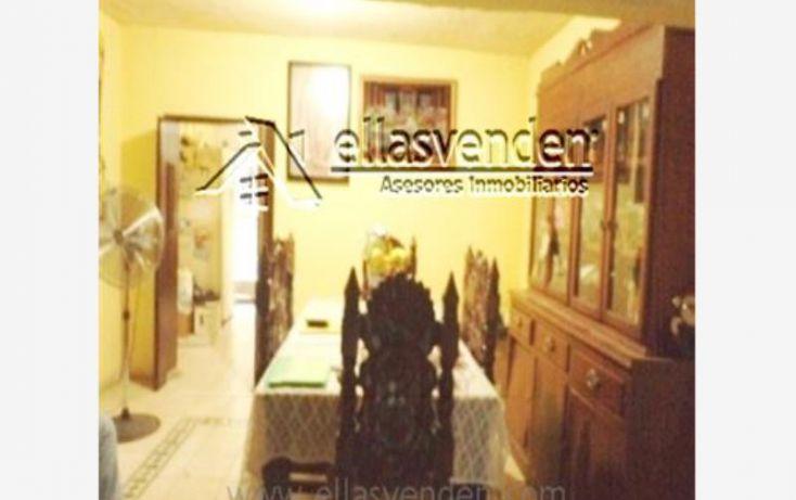 Foto de casa en venta en avfrancisco villa, 3 caminos, guadalupe, nuevo león, 1535196 no 07