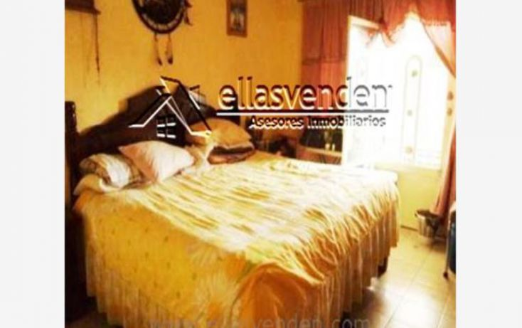 Foto de casa en venta en avfrancisco villa, 3 caminos, guadalupe, nuevo león, 1535196 no 08