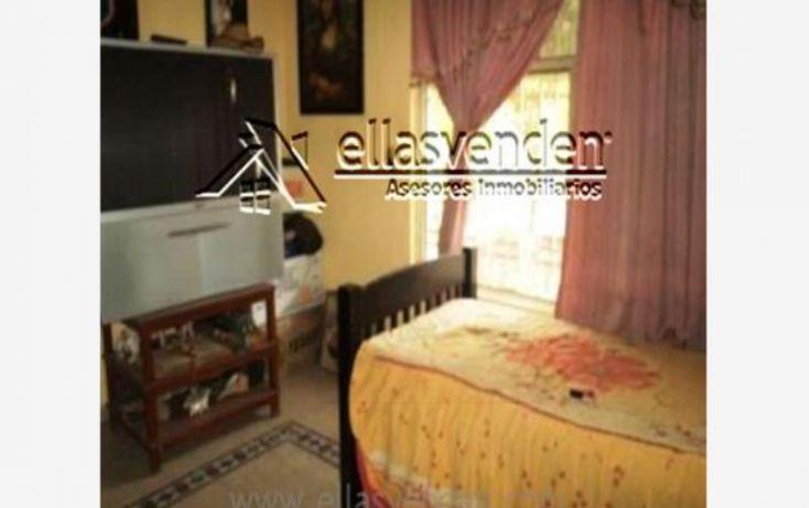 Foto de casa en venta en avfrancisco villa, 3 caminos, guadalupe, nuevo león, 1535196 no 11