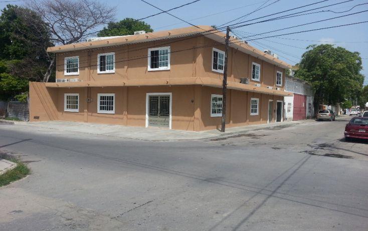 Foto de oficina en renta en, aviación, carmen, campeche, 1119183 no 01