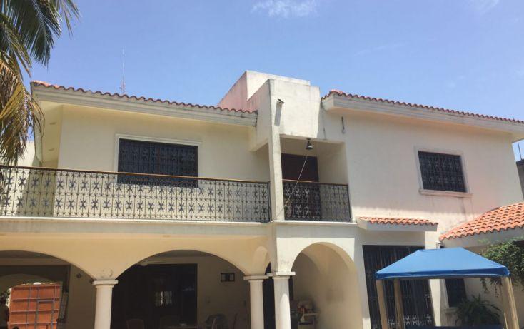 Foto de casa en renta en, aviación, carmen, campeche, 1288165 no 01