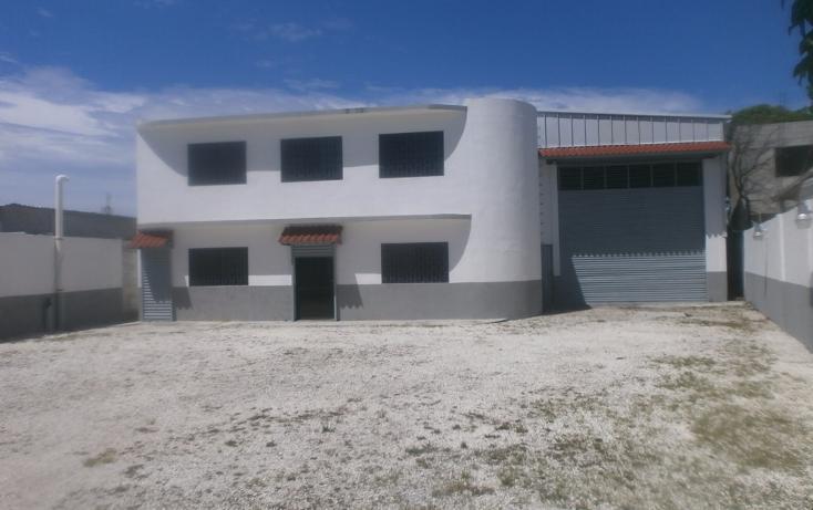 Foto de nave industrial en renta en  , aviación, carmen, campeche, 1328571 No. 01
