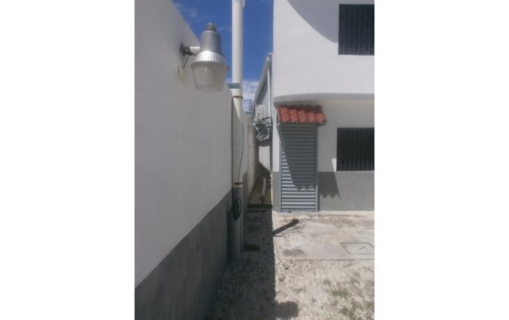Foto de nave industrial en renta en  , aviación, carmen, campeche, 1328571 No. 03