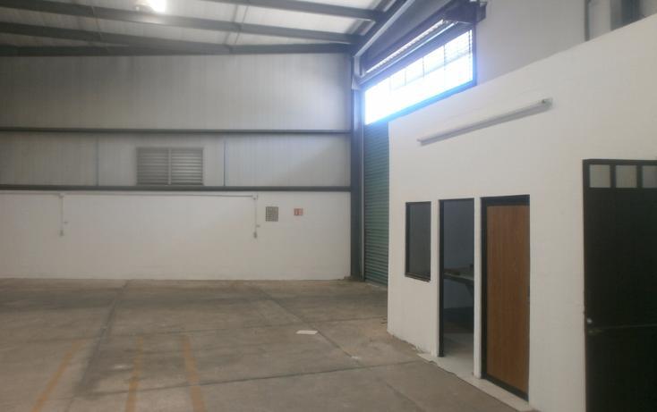 Foto de nave industrial en renta en  , aviación, carmen, campeche, 1328571 No. 22