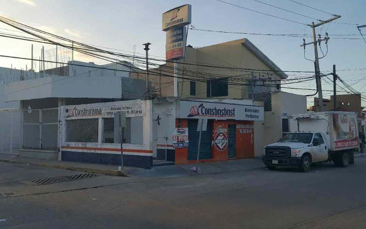 Foto de terreno comercial en venta en, aviación, carmen, campeche, 1520471 no 01
