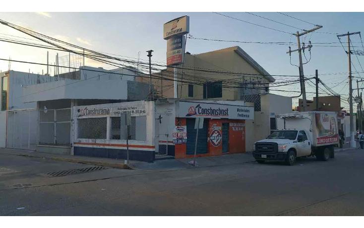 Foto de terreno comercial en venta en  , aviaci?n, carmen, campeche, 1520471 No. 01