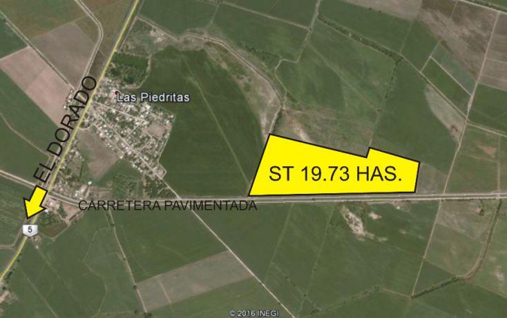 Foto de terreno comercial en venta en, aviación, culiacán, sinaloa, 1931364 no 02