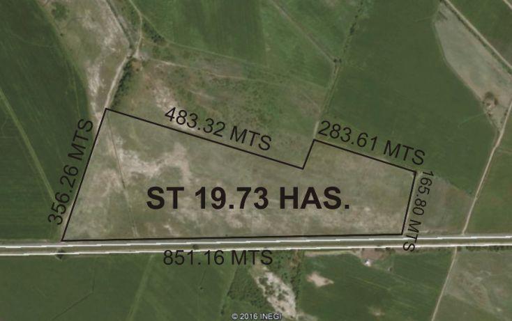 Foto de terreno comercial en venta en, aviación, culiacán, sinaloa, 1931364 no 03