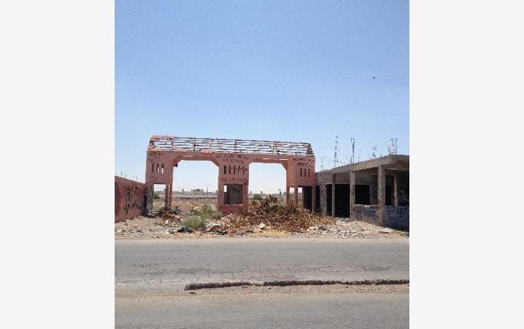 Foto de terreno industrial en venta en  , aviación san ignacio, torreón, coahuila de zaragoza, 1328585 No. 01