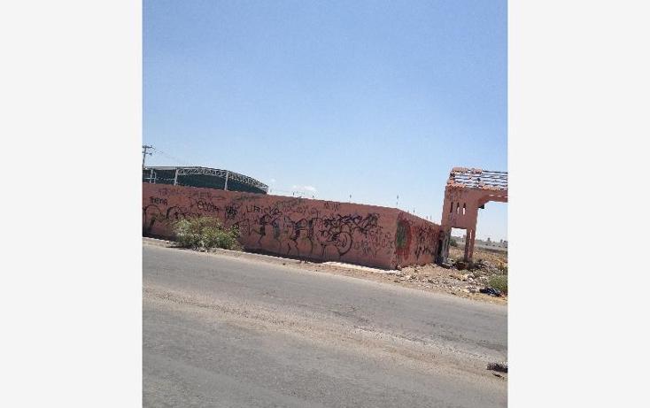 Foto de terreno industrial en venta en  , aviación san ignacio, torreón, coahuila de zaragoza, 1328585 No. 03