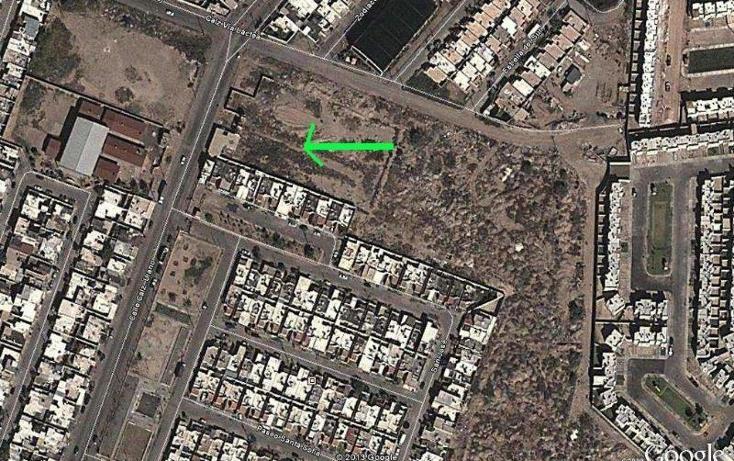 Foto de terreno industrial en venta en  , aviación san ignacio, torreón, coahuila de zaragoza, 1328585 No. 07
