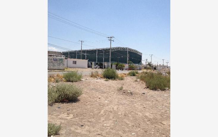 Foto de terreno industrial en venta en  , aviación san ignacio, torreón, coahuila de zaragoza, 1328585 No. 08