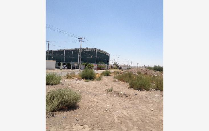 Foto de terreno industrial en venta en  , aviación san ignacio, torreón, coahuila de zaragoza, 1328585 No. 10