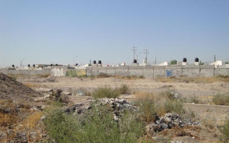 Foto de terreno comercial en venta en  , aviación san ignacio, torreón, coahuila de zaragoza, 388953 No. 03