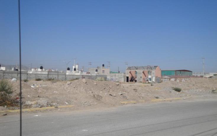 Foto de terreno comercial en venta en  , aviación san ignacio, torreón, coahuila de zaragoza, 388953 No. 04