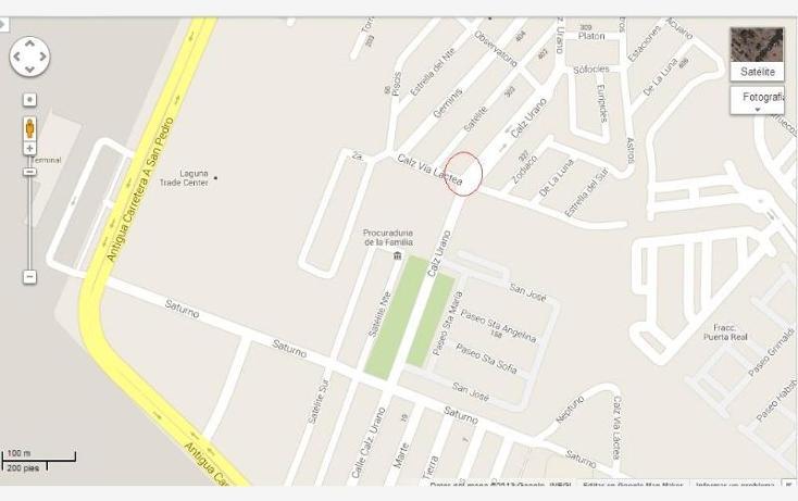 Foto de terreno comercial en venta en  , aviación san ignacio, torreón, coahuila de zaragoza, 388953 No. 05