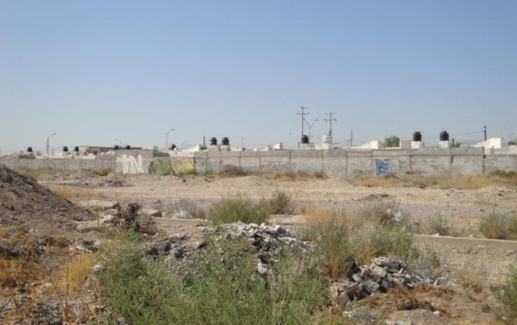 Foto de terreno habitacional en venta en  , aviación san ignacio, torreón, coahuila de zaragoza, 982117 No. 01