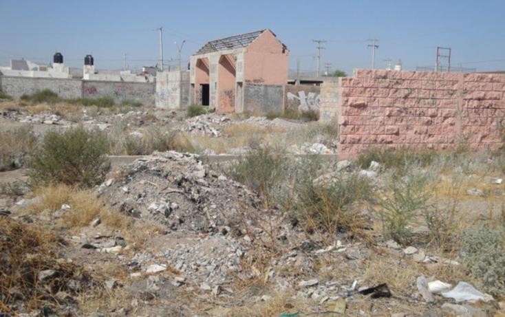 Foto de terreno habitacional en venta en  , aviación san ignacio, torreón, coahuila de zaragoza, 982117 No. 02