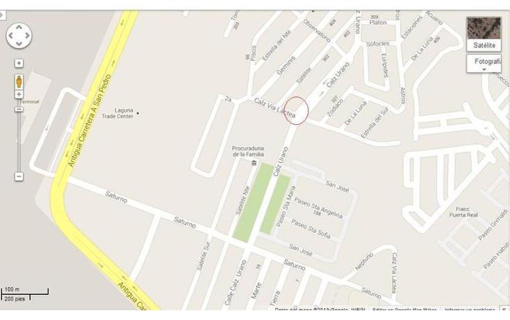 Foto de terreno habitacional en venta en  , aviación san ignacio, torreón, coahuila de zaragoza, 982117 No. 05