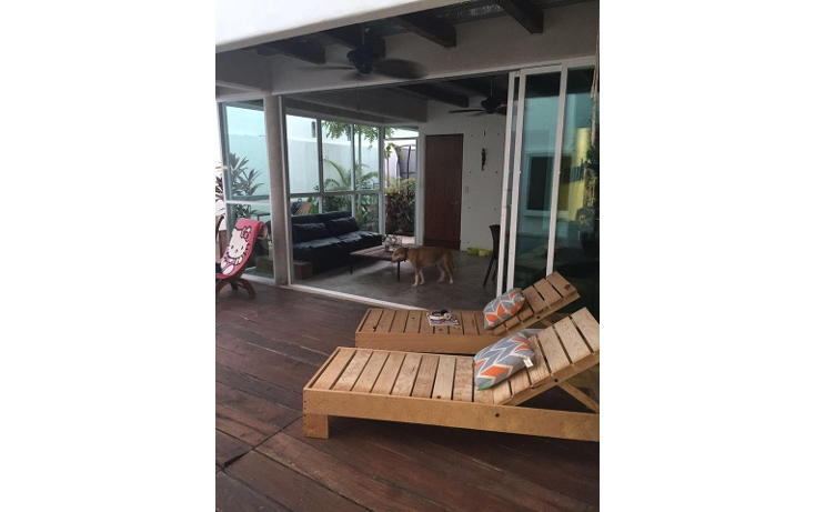 Foto de casa en venta en  , aviaci?n, solidaridad, quintana roo, 2030423 No. 01