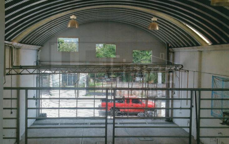 Foto de nave industrial en venta en  , aviación, tepic, nayarit, 1238985 No. 02