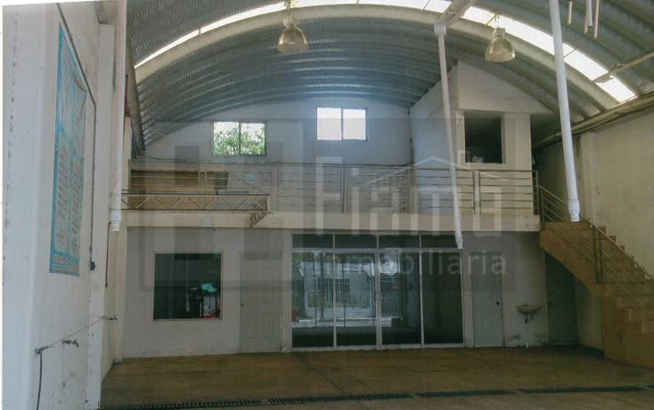 Foto de nave industrial en venta en  , aviación, tepic, nayarit, 1238985 No. 03