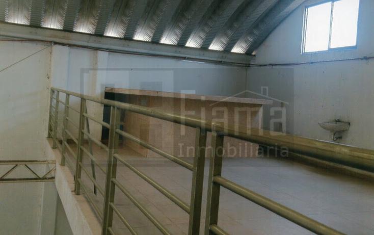 Foto de nave industrial en venta en  , aviación, tepic, nayarit, 1238985 No. 06