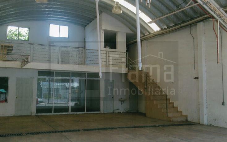 Foto de nave industrial en venta en  , aviación, tepic, nayarit, 1238985 No. 08