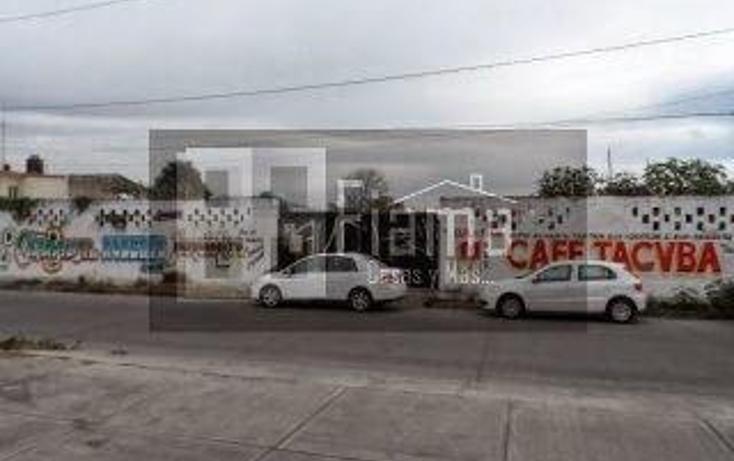 Foto de terreno habitacional en venta en  , aviación, tepic, nayarit, 1314639 No. 01