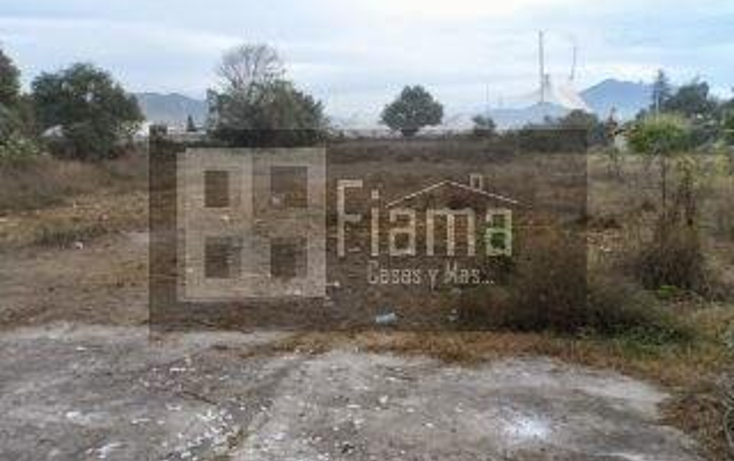 Foto de terreno habitacional en venta en  , aviación, tepic, nayarit, 1314639 No. 04
