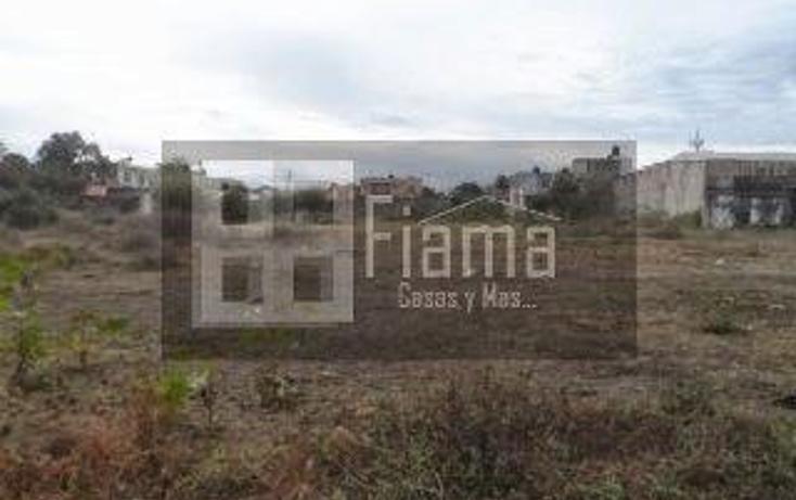 Foto de terreno habitacional en venta en  , aviación, tepic, nayarit, 1314639 No. 05