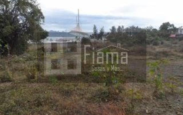 Foto de terreno habitacional en venta en  , aviación, tepic, nayarit, 1314639 No. 06