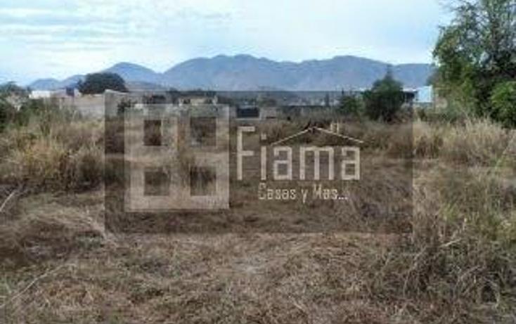 Foto de terreno habitacional en venta en  , aviación, tepic, nayarit, 1314639 No. 07
