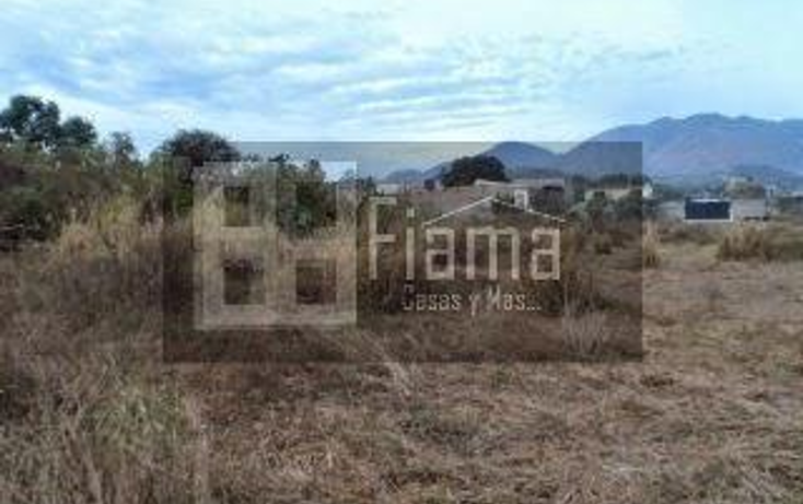 Foto de terreno habitacional en venta en  , aviación, tepic, nayarit, 1314639 No. 08