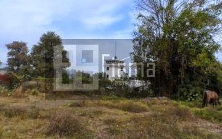 Foto de terreno habitacional en venta en  , aviación, tepic, nayarit, 1314639 No. 10